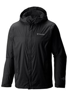 Columbia Men's Big and Tall Watertight Ii Packable Jacket
