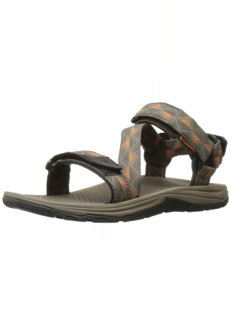 Columbia Men's Big Water Athletic Sandal   D US