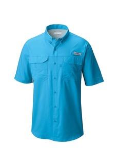 Columbia Men's Blood And Guts III SS Woven Shirt