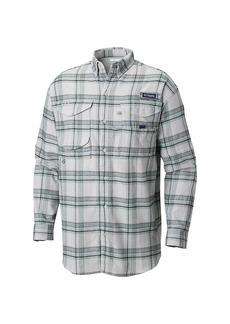 Columbia Men's Bonehead Flannel LS Shirt