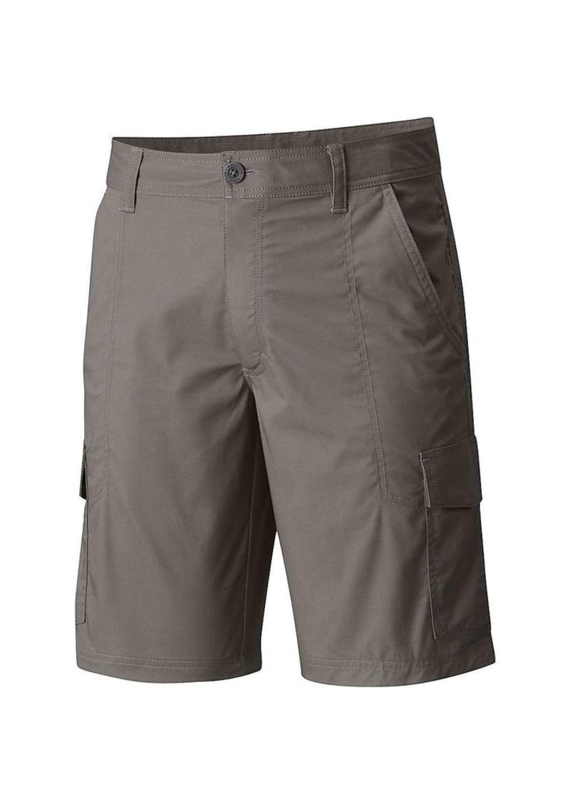 Columbia Men's Boulder Ridge Cargo 10IN Short