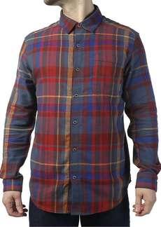 Columbia Men's Boulder Ridge LS Flannel Shirt