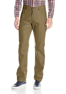 Columbia Men's Brownsmead Five Pocket Pant  38x34
