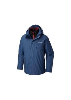 Columbia Men's Bugaboo II Fleece Interchange Jacket