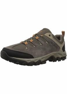 Columbia Men's Buxton Peak Hiking Shoe  10 Wide US