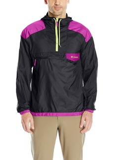 Columbia Men's Cairn Cruiser Windbreaker