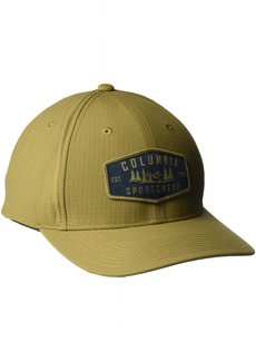 Columbia Men's Cascades Explorer Ball Cap