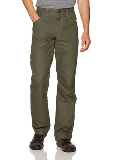Columbia Men's Chatfield Range 5 Pocket Pant  42x34