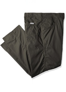 Columbia Men's Chatfield Range Big and Tall 5 Pocket Pant  54x32
