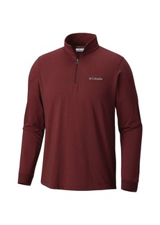 Columbia Men's Cullman Crest 1/4 Zip Top