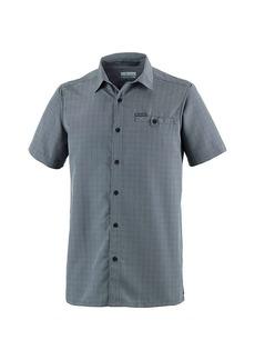 Columbia Men's Declination Trail II SS Shirt