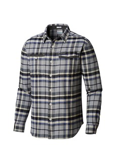 Columbia Men's Deschutes River Woven LS Shirt