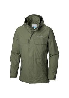 Columbia Men's Dr. Downpour II Jacket