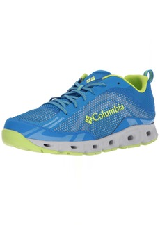 Columbia Men's Drainmaker IV Water Shoe   Regular US
