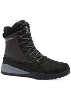 Columbia Men's Fairbanks 1006 Boots Men's Shoes