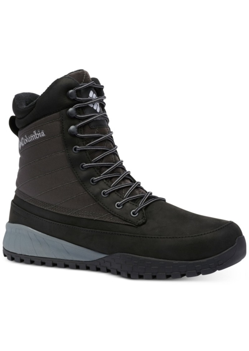 Columbia Men's Fairbanks 1006 Boots Men's Shoes