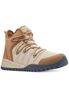 Columbia Men's Fairbanks 530 Boots Men's Shoes