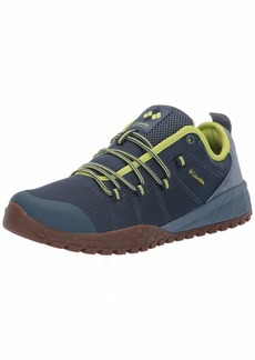 Columbia Men's Fairbanks Low Shoe Breathable High-Traction Grip