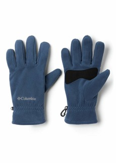 Columbia Men's Fast Trek Glove dark mountain