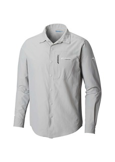 Columbia Men's Featherweight Hike II LS Shirt