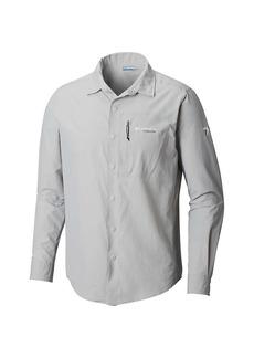 Columbia Men's Featherweight Hike II LS Shirt