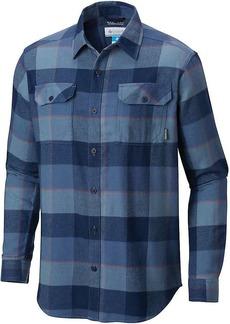 Columbia Men's Flare Gun Flannel III LS Shirt