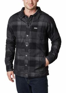 Columbia Men's Flare Gun Shirt Jacket