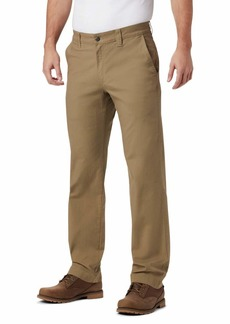 Columbia Men's Flex ROC Slim Fit Pant  40x34