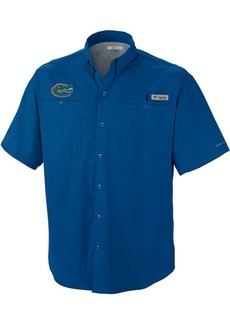 Columbia Men's Florida Gators Tamiami Shirt