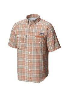 Columbia Men's Flycaster SS Shirt