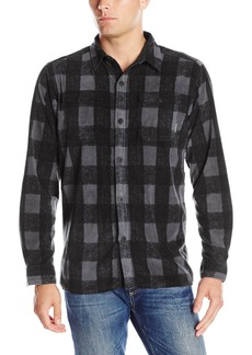 Columbia Men's Forest Park Printed Shirt Jacket