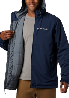Columbia Men's Gate Racer Soft-Shell Jacket
