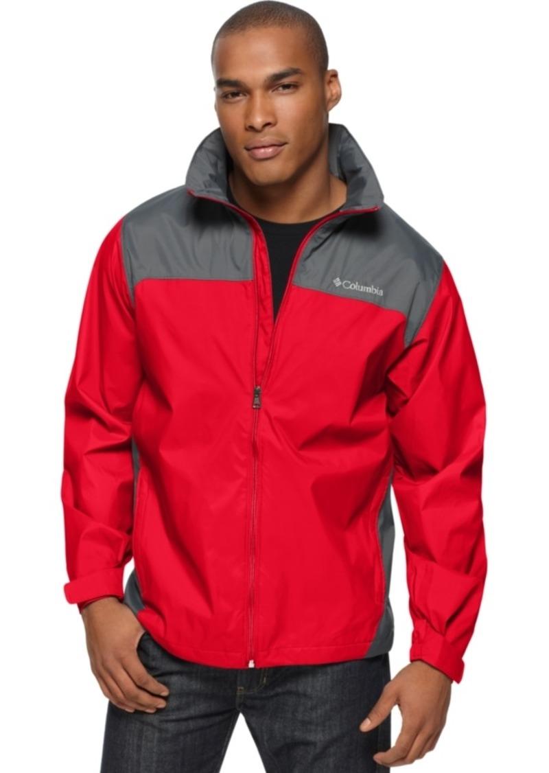 bfdc2f717f29 SALE! Columbia Columbia Men s Glennaker Lake Rain Jacket