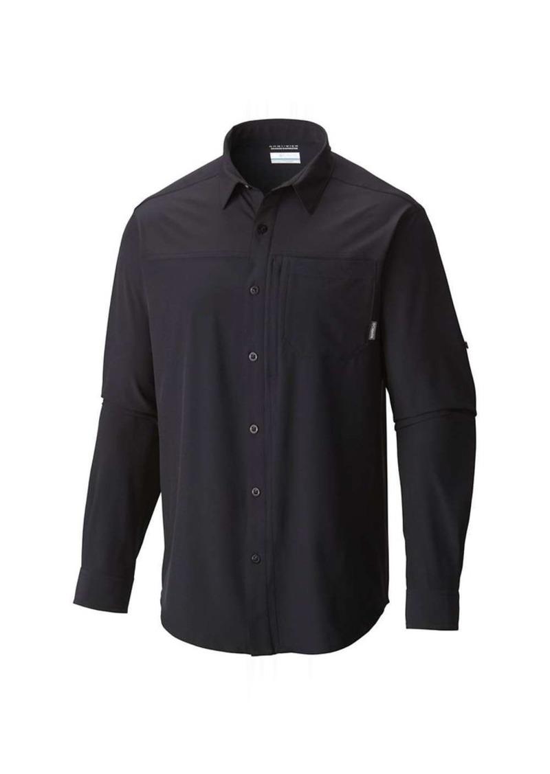 07a14ecfd3e Columbia Columbia Men's Global Adventure IV LS Shirt | Casual Shirts