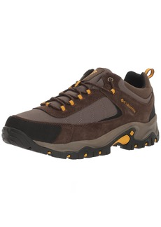 Columbia Men's Granite Ridge Hiking Shoe   D US