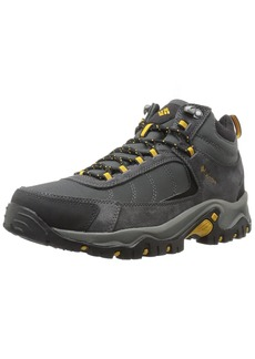 Columbia Men's Granite Ridge MID Waterproof Hiking Shoe  10 D US