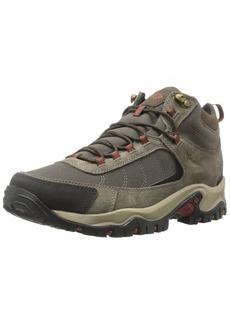Columbia Men's GRANITE RIDGE MID WATERPROOF WIDE Hiking Shoe  11 2E US