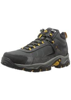 Columbia mens Granite Ridge? Mid Waterproof Hiking Shoe   US
