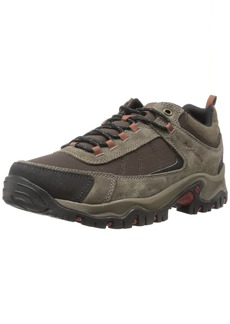 Columbia Men's Granite Ridge Waterproof Wide Hiking Shoe  7