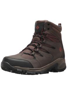 Columbia Men's Gunnison Omni-Heat Hiking Shoe  8 D US
