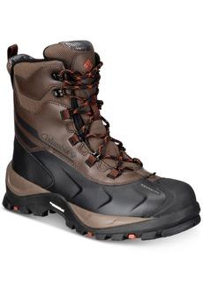 Columbia Men's Gunnison Plus Omni-Heat Hiking Waterproof Boots Men's Shoes