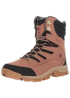 Columbia Men's Gunnison Plus XT Omni-Heat Hiking Shoe   D US