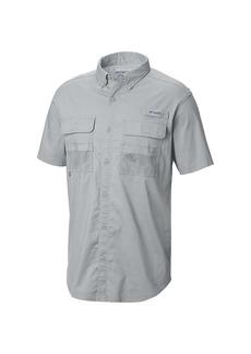 Columbia Men's Half Moon SS Shirt