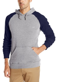 Columbia Men's Hart Mountain II Hoodie  Medium