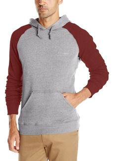 Columbia Men's Hart Mountain II Hoodie  Small