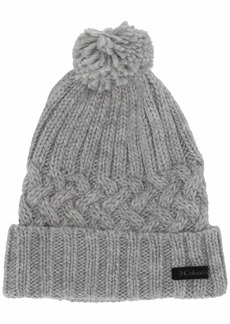 Columbia Men's Hideaway Haven Unlined Beanie
