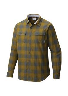 Columbia Men's Hoyt Peak Long Sleeve Shirt