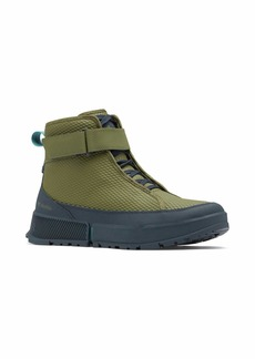 Columbia Men's Hyper-Boreal Omni-Heat LACE Snow Boot