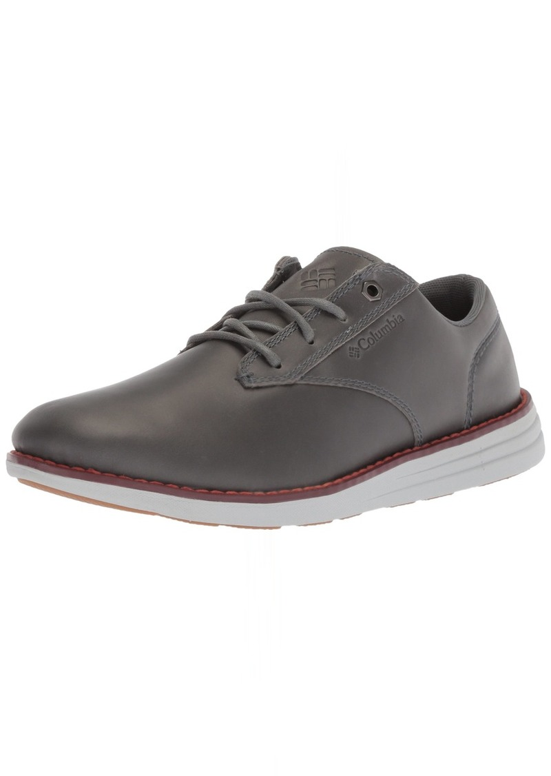Columbia Men's IRVINGTON OXFORD shoe   Regular US
