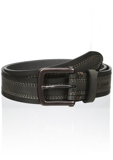 Columbia Men's Issaquah 1 3/8 in. Two-Tone Belt